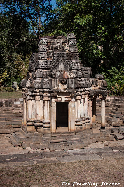 Badoli Temples (3)