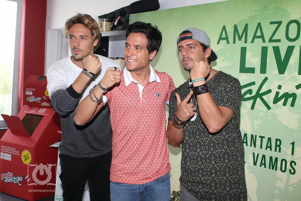 D.A.M.A apoiam Amazonia Live Rock In Rio - Portal dos Programas-6470