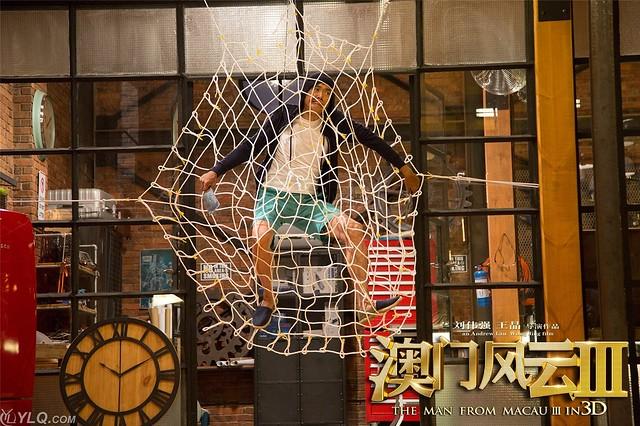 Chow Yuen Fatt From Vegas to Macau 3