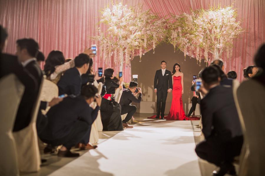婚攝,寒舍艾美,蔣樂,婚禮記錄,Passhion