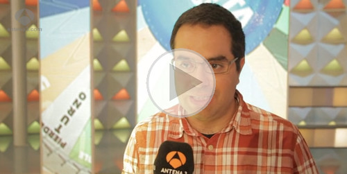 Nacho para la web de antena 3