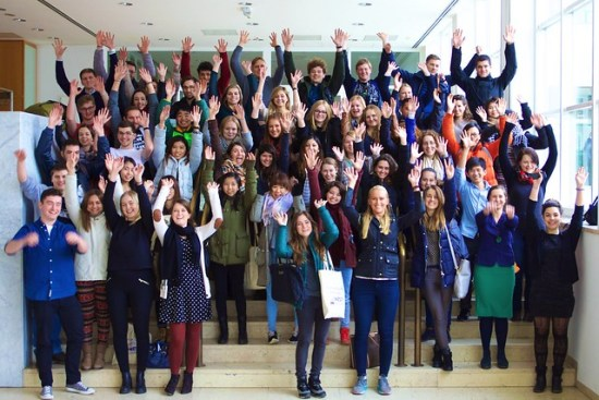 Welcome international Students SoSe 2016