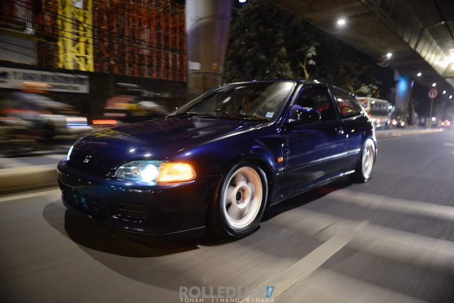 Honda Civic JDM Riswan Rusdiansyah-43