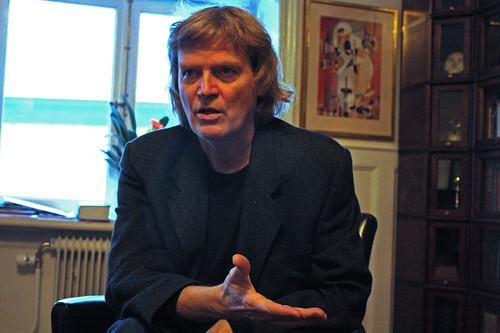 Kristofer Nilsson Ahlberg