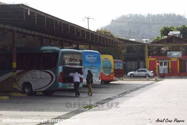 Terminal Constitución