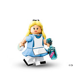 LEGO 71012 Disney Collectible Minifigures Alice
