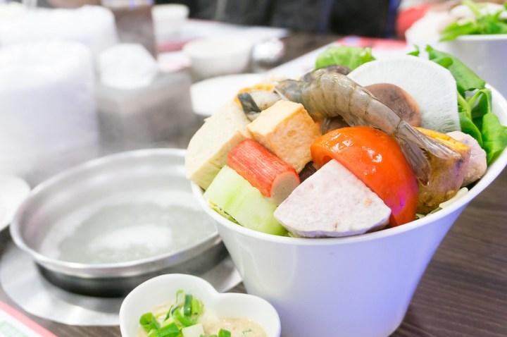 高雄三民美食|Story故事鍋物館