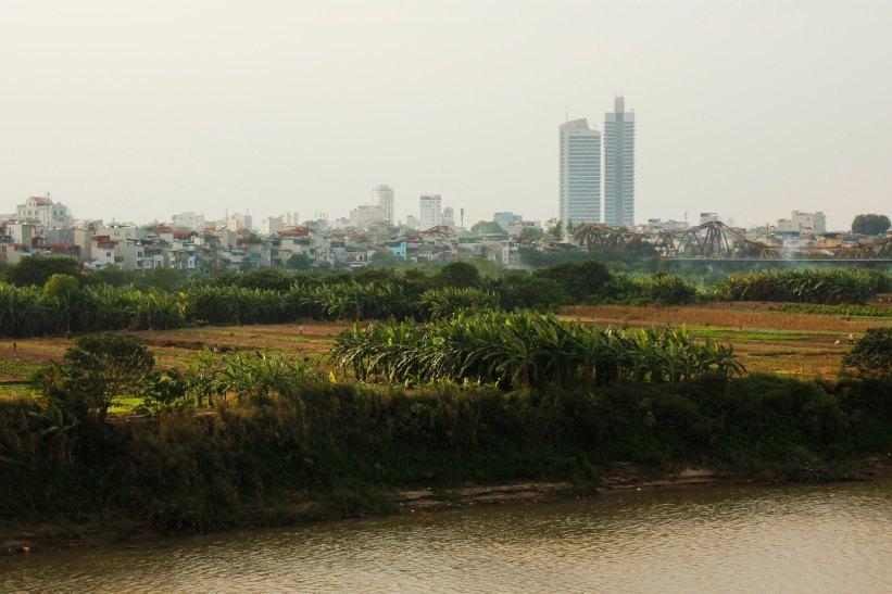Hanoi med lokale guider - besøg til kendte og ukendte attraktioner