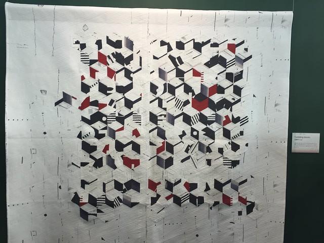 Tokyo Quilt Festival 14