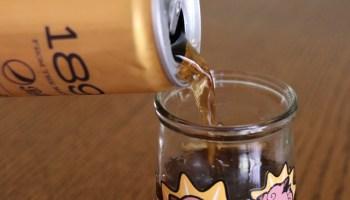 review pepsi 1893 original cola the impulsive buy
