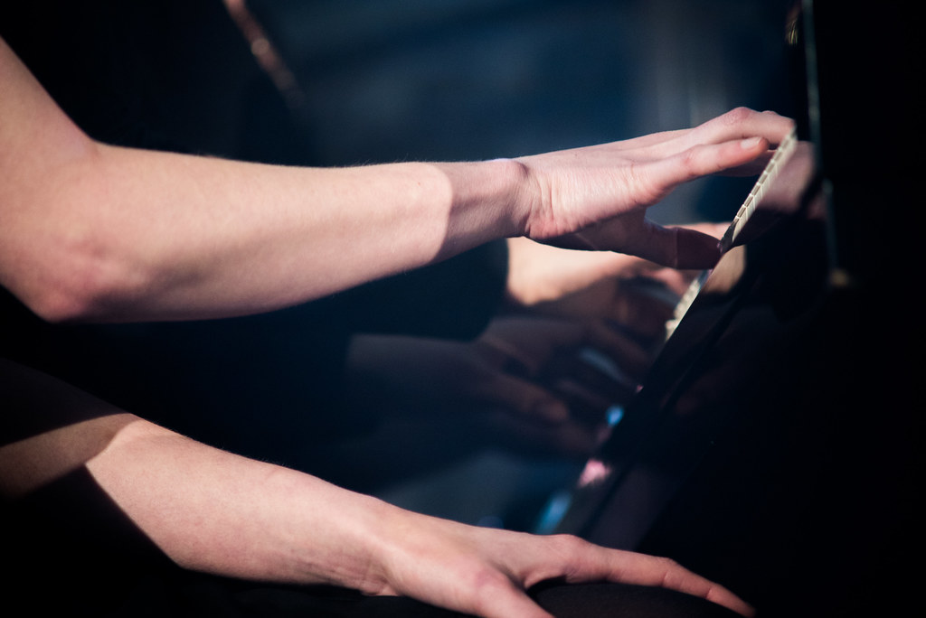 Daylight Music 221: Piano Day