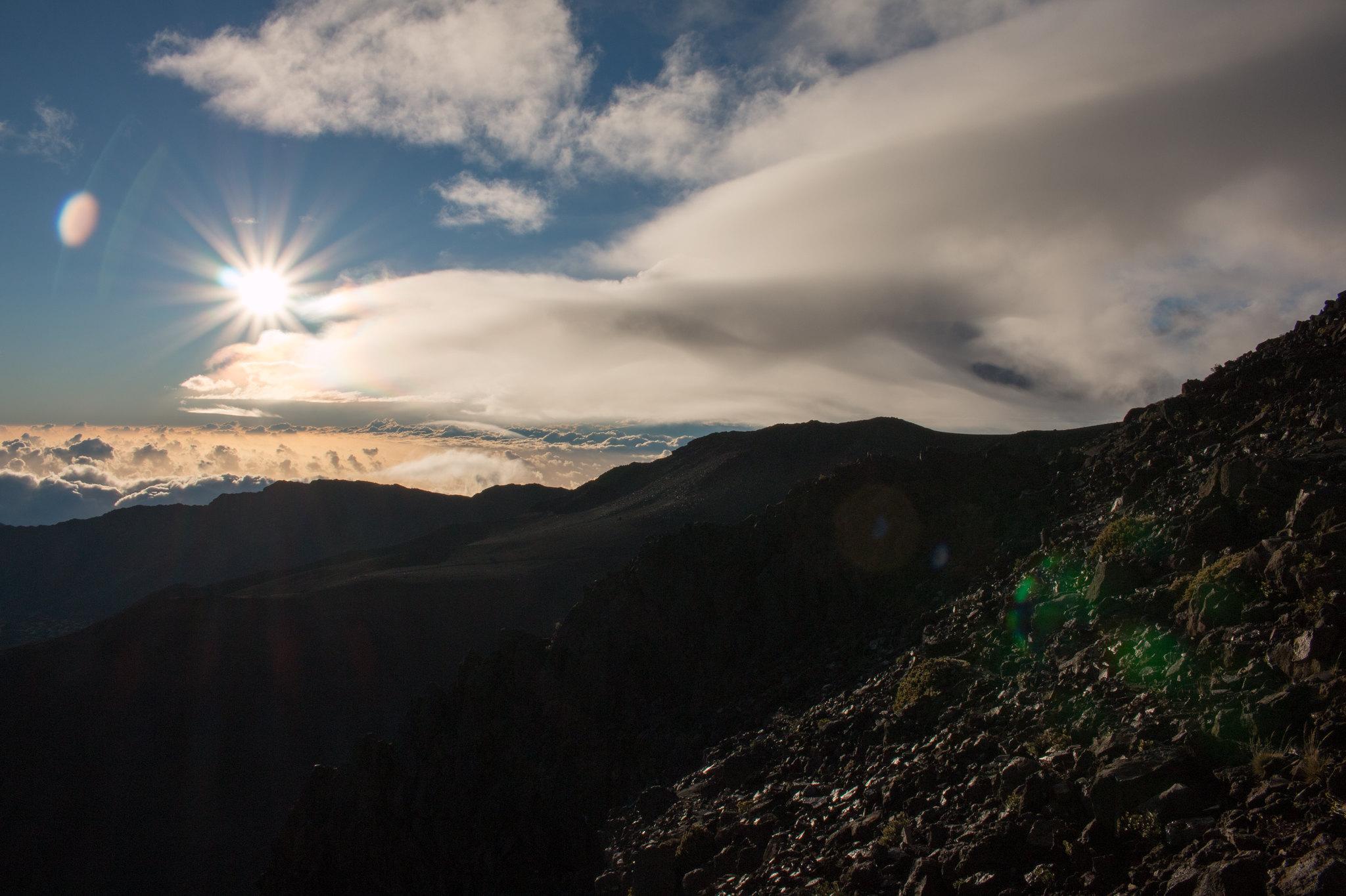 HaleakalaPark