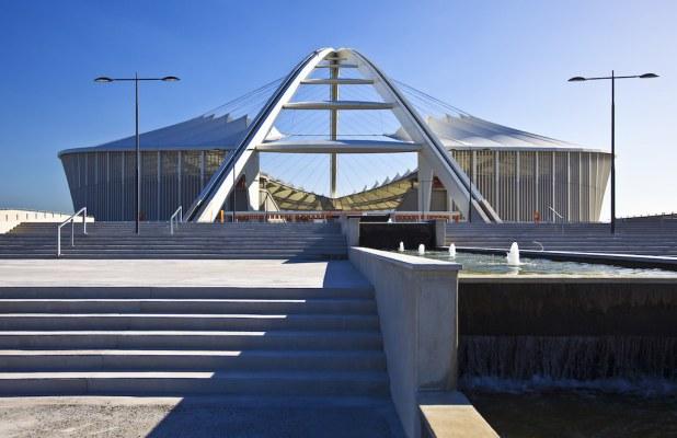 Estadio Futbol Durban