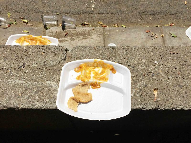 City Culture - Delhi's Table Manners, Kasturba Gandhi Marg