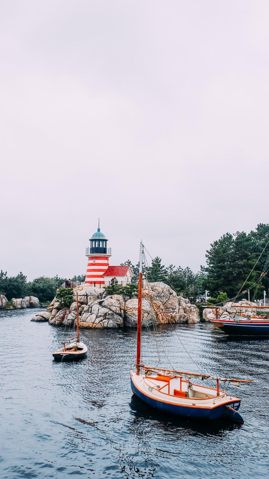 Japan Disney Sea (22 of 50)