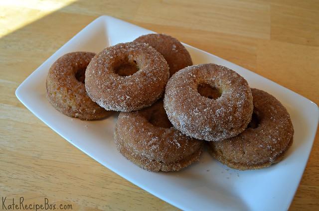 CinnamonSugarDoughnuts