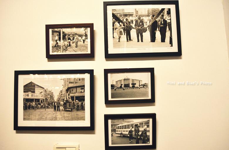 台中市役所古蹟古典玫瑰園48