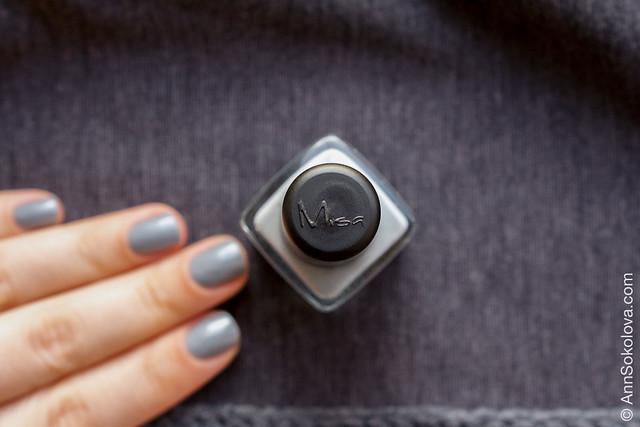 05 Misa #267 Grey Matters Ann Sokolova swatches