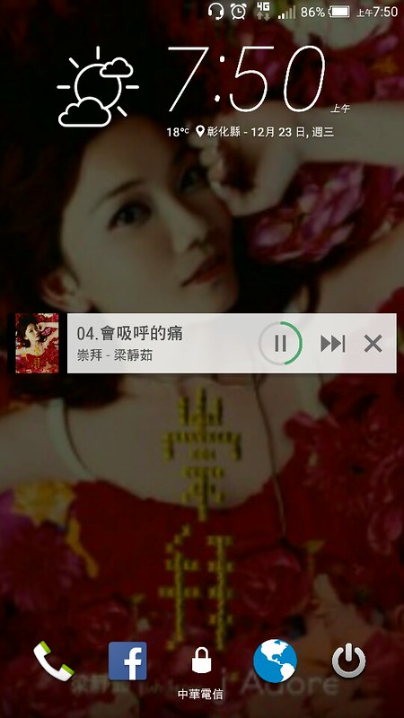 梁靜茹的音樂世界(music world of Fish Leong)