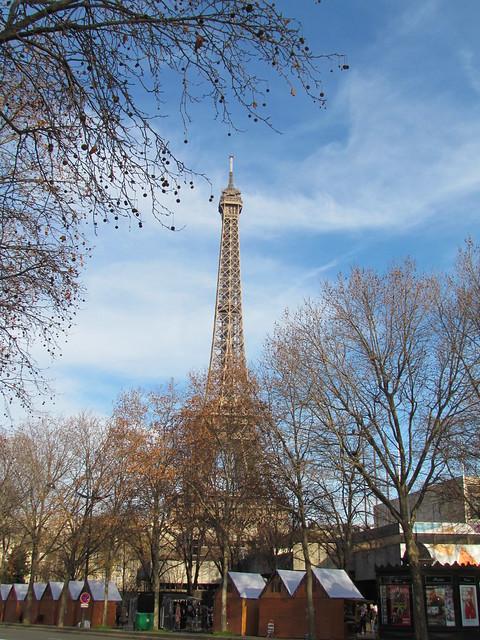 An Eyeful of Eiffel