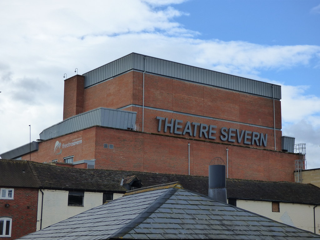 Theatre Severn - Frankwell Quay, things to do in Shrewsbury