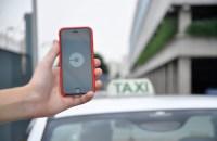 Uber... ¿Opción al taxi?