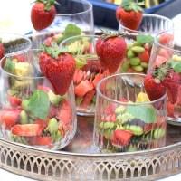 Bästa sommarmaten - en lista