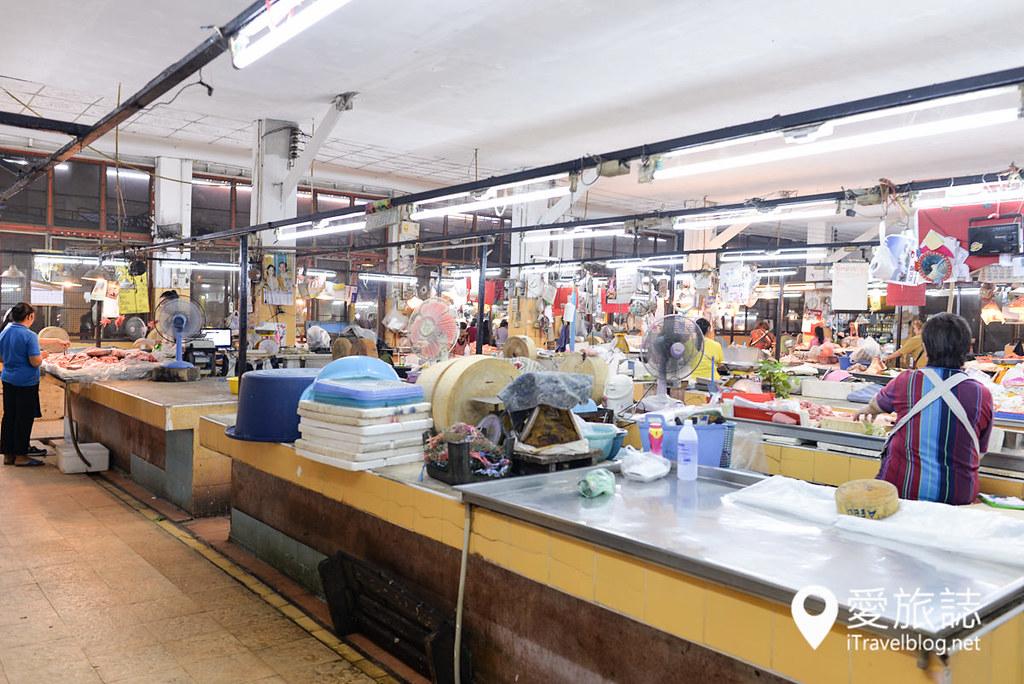 清迈泰国厨艺学校 Mama Noi Thai Cookery School (3)