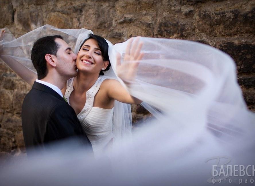 Росица и Андрей - Фотосесия