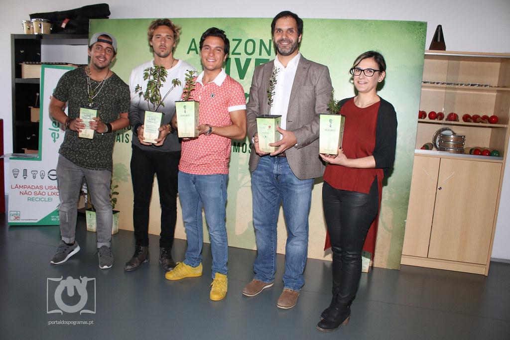 D.A.M.A apoiam Amazonia Live Rock In Rio - Portal dos Programas-6533