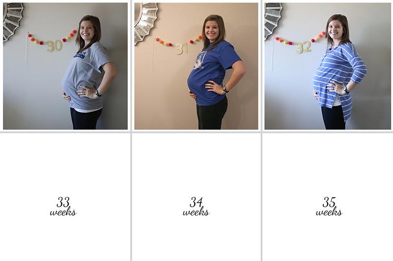 30-32 weeks