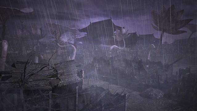 討鬼伝2「雅の領域」