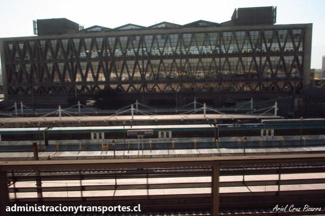 Estación Central - Santiago / Alameda