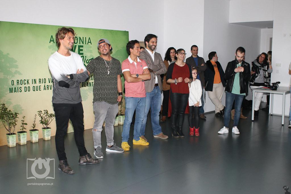 D.A.M.A apoiam Amazonia Live Rock In Rio - Portal dos Programas-6517