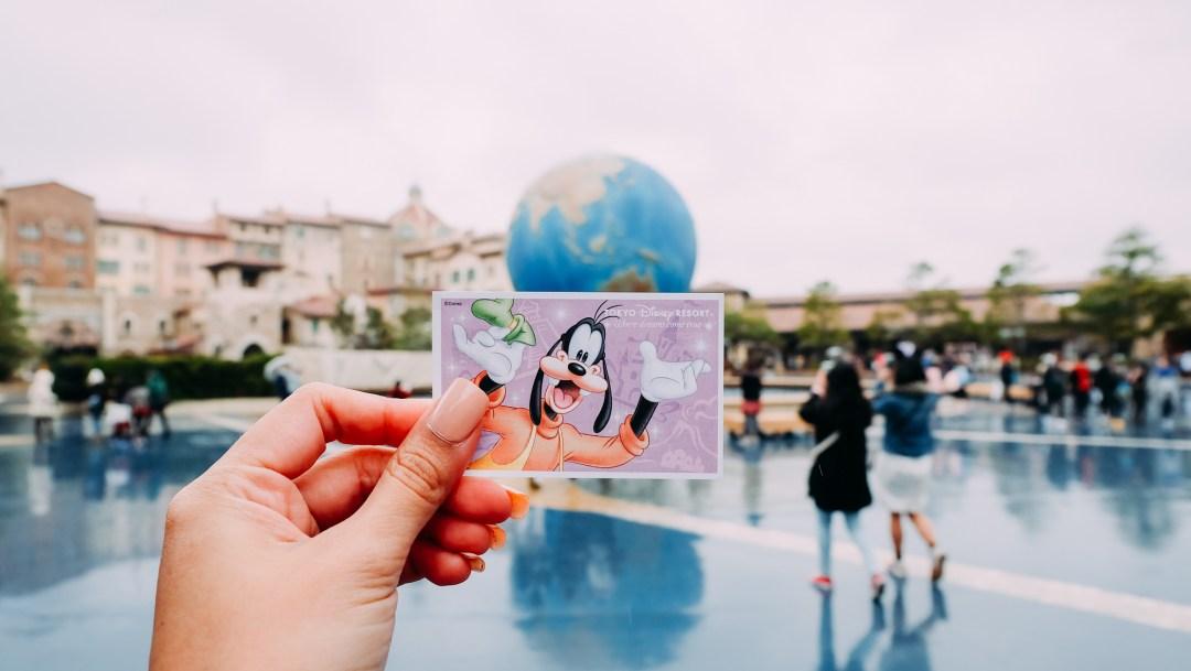 Japan Disney Sea (1 of 50)