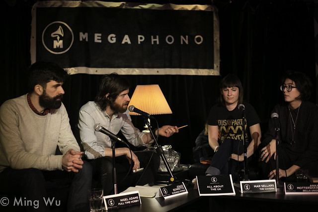 Megaphono 2016: All About UK