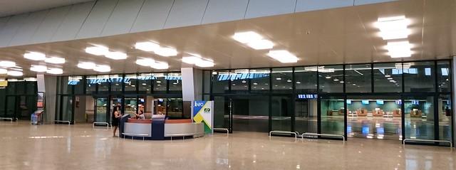 manaus airport terminal