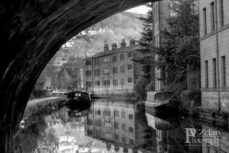 Hebden Bridge
