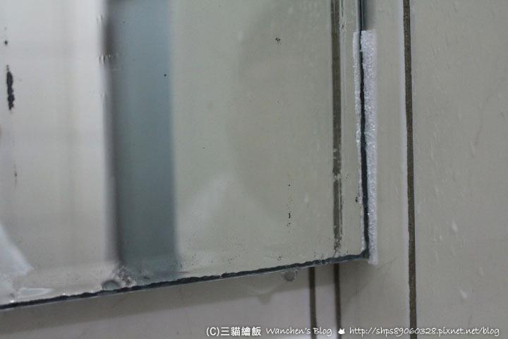 日本製 鏡面去水垢神奇方塊