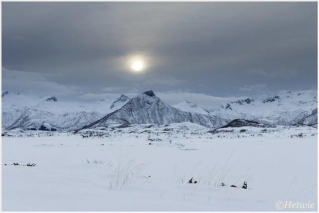 winterlanschap (HP003426)