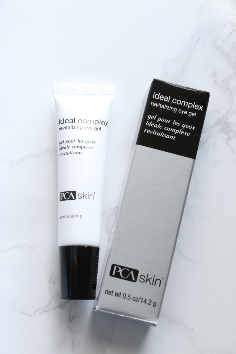PCA Skin Revitalizing Eye Gel