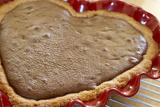 S'mores Pie - 6