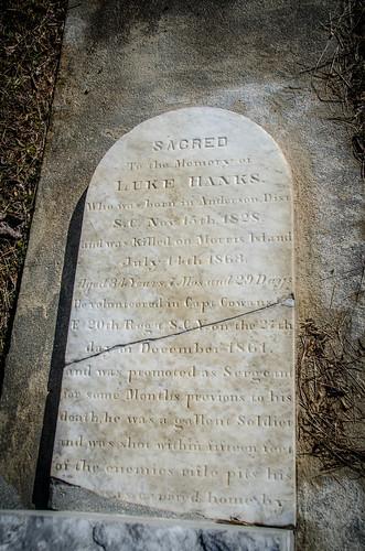 Ebenezer Methodist Church and Cemetery-018