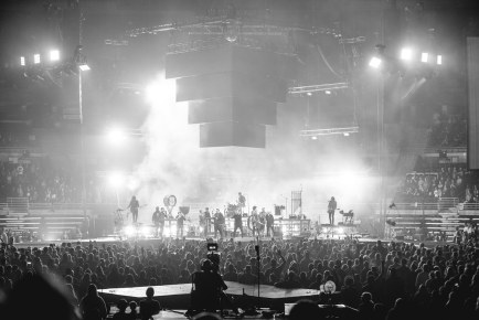 for KING & COUNTRY @ Winter Jam 2016 (Auburn Hills)