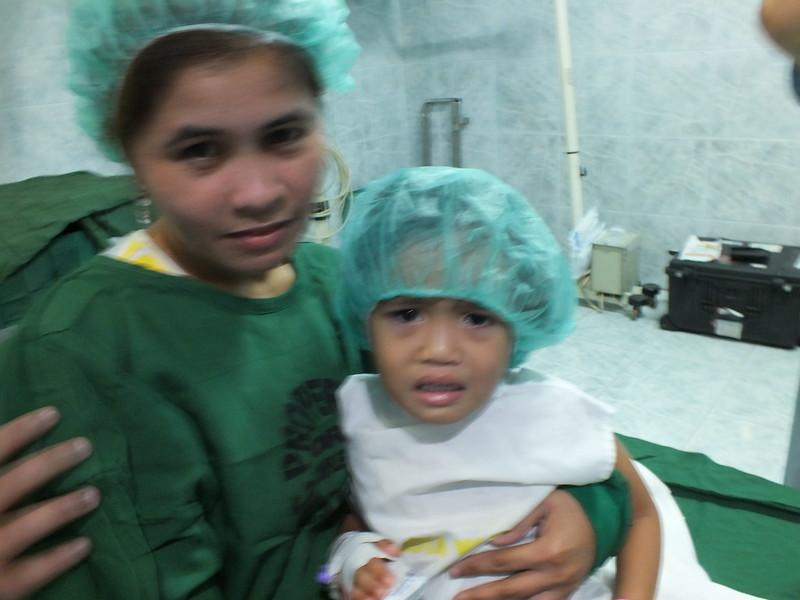2016 La Union, Philippines Surgical Mission