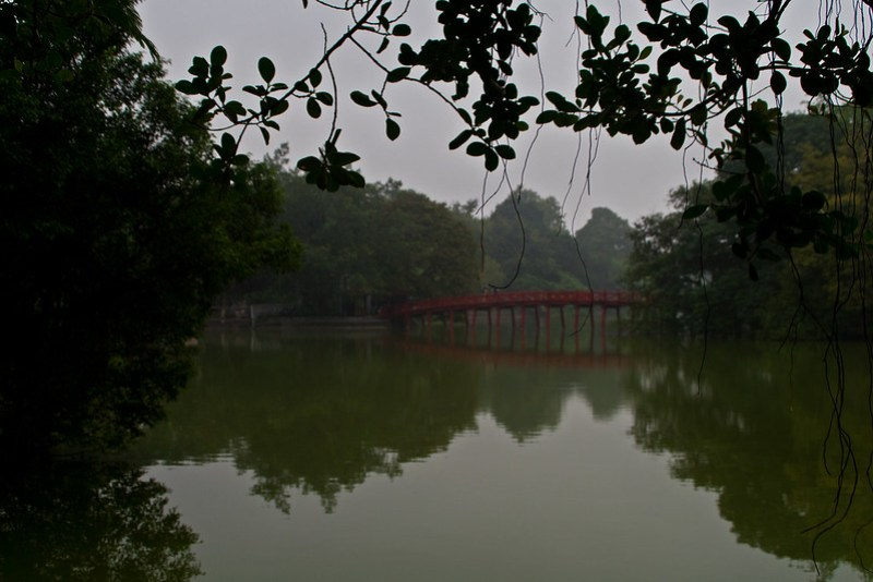 Vietnam Hanoi See