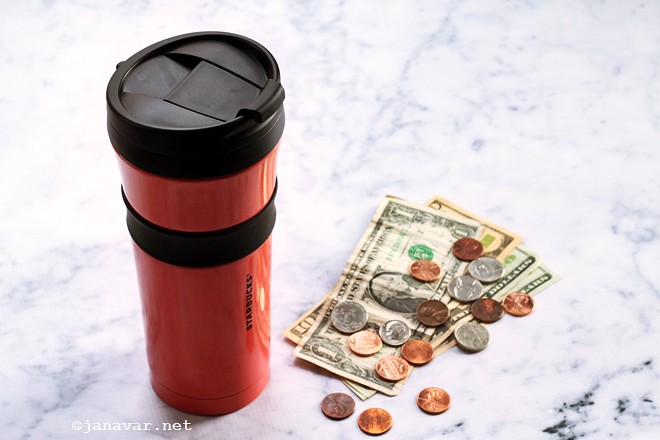9 tips to save money easily