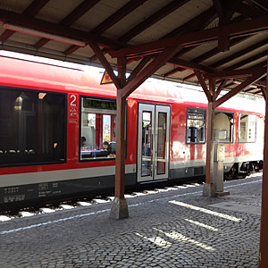 German Trains