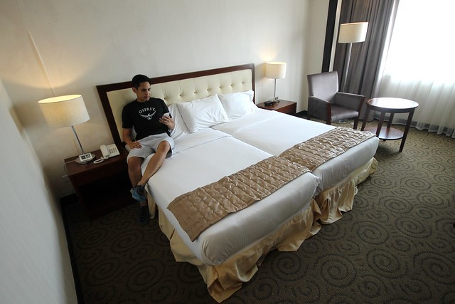 The Plaza Hotel Balanga