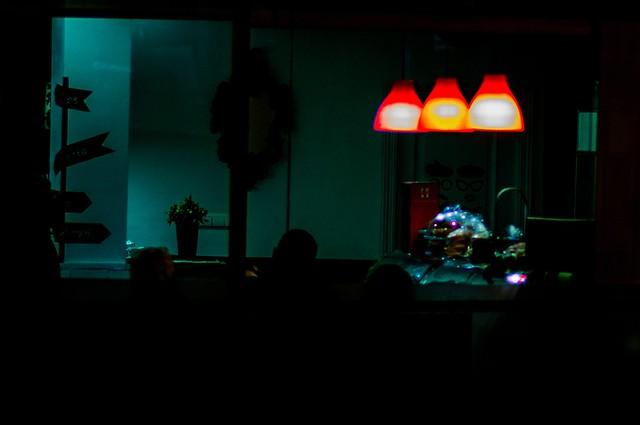 07 Las últimas luces